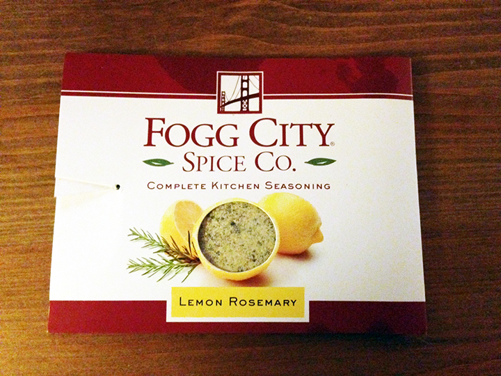 fogg city spice rub
